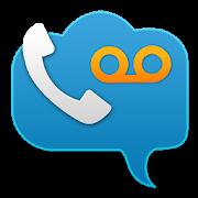 at t visual voicemail apprecs
