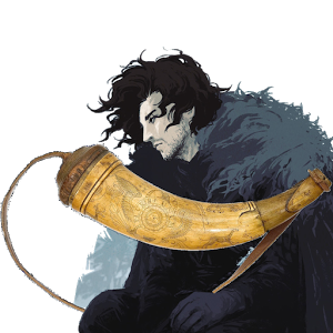 Horn - Game Of Thrones icon