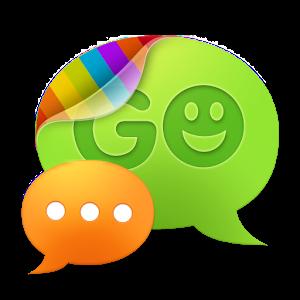 GO SMS Pro Dark Theme icon