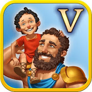 12 Labours of Hercules V (Platinum Edition) icon