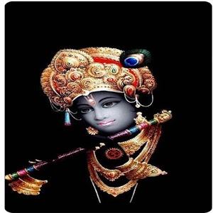 Lord Krishna HD LW icon