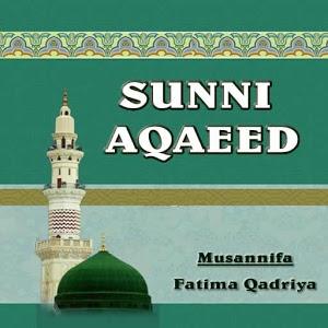 Sunni Aqaeed icon