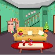 Escape Games - Christmas Decor Room icon