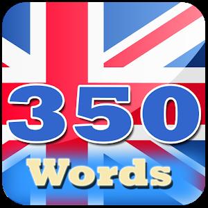 ทดสอบคำศัพท์ภาษาอังกฤษ 350 คำ icon