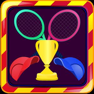 Ajaz Tennis Escape icon