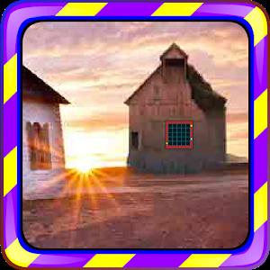 Compass Backyard Escape icon