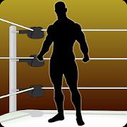 Create A Wrestler: Champion icon