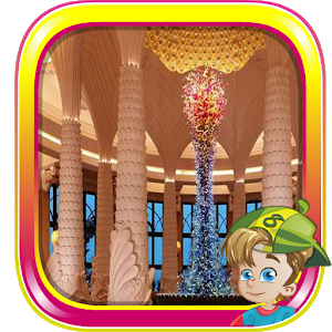 Atlantis The Palm Escape icon