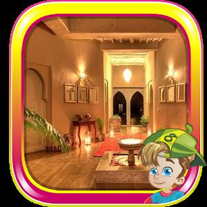 Escape From Maison Arabe Hotel icon