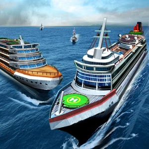 Ship Simulator 2016 icon
