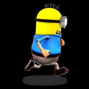 Minion Adventure icon
