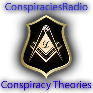 ConspiraciesRadio icon