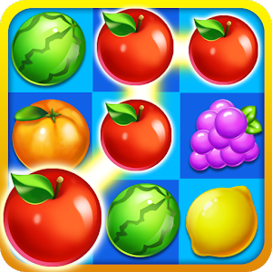 Fruit Link Legend icon