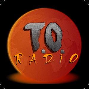 TakeOver Radio icon