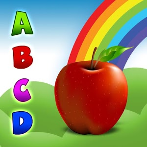 ABCD Learning Alphabets icon