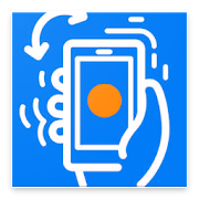 Gesture Screen Recorder (Free/NoAds/NoRoot/2MB) icon