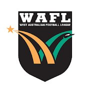 The Official WAFL app icon