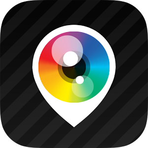 PhotoPlace icon