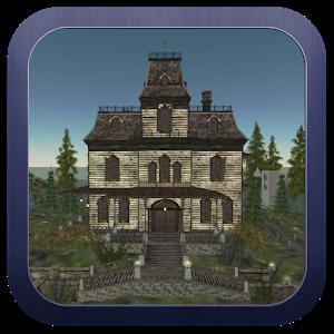 Escape Game:Escape Old Mansion icon