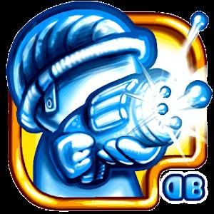 Doodle Monster Brigade icon
