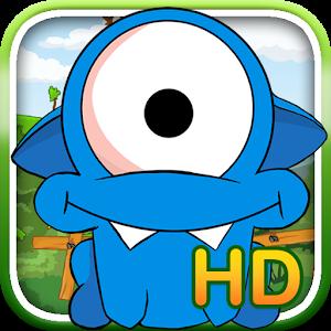 Eye Love Monster HD icon