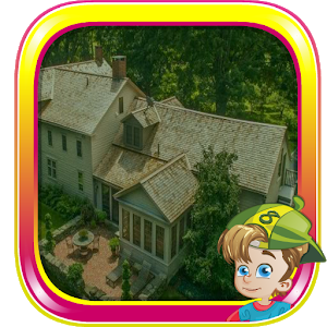 Remarkable Farm House Escape icon