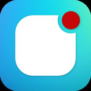 iNoty OS 10 - iNotify OS10 icon