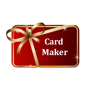 Card Maker -Tablet icon