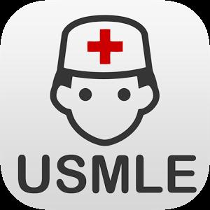 USMLE Exam Prep icon