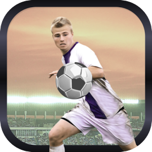 Backyard Soccer Drills icon