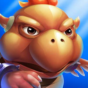 Monster Planet -Dragon legends icon