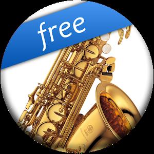 Pro Sax Fingerings Free 2015 icon