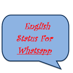 english status for whatsapp icon