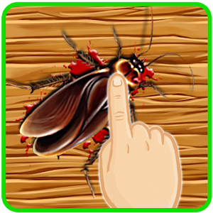 Bug Smasher - Kids Games icon