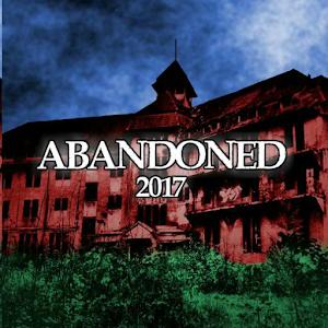 Abandoned 2017 Free icon
