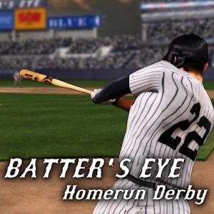 Batters Eye Homerun Derby FULL icon