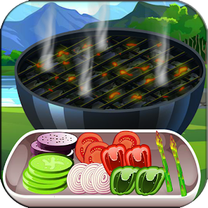 Cooking Games without Internet icon