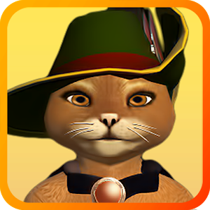 Talking Cat in Boots icon