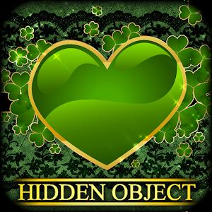 Hidden Object - Irish Luck icon