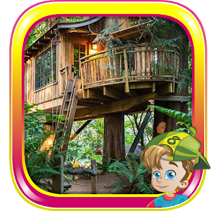 Mushroom Treehouse Escape icon