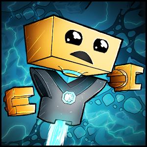 Super Grav Bot icon