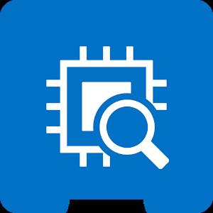 Intel® ARK (Product Specs) icon