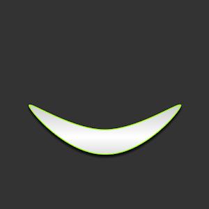 Smile :) icon