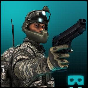 Mountain Adventure Shooting VR icon