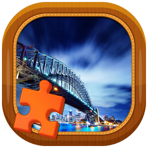 Jigsaw Puzzles Magic icon
