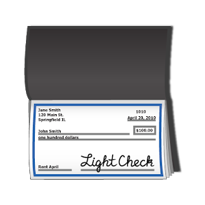 Light Check Lite icon