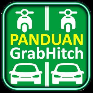 Panduan GrabHitch Terbaru icon
