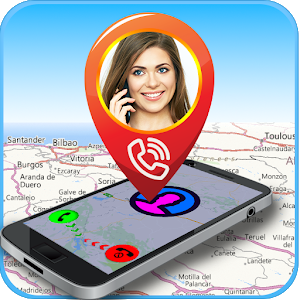 Live Mobile Caller-ID Tracker icon