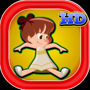 Brainy Kid Escape icon
