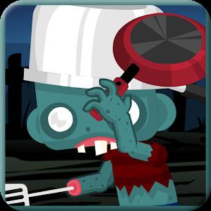 Super Alex VS Amazing Zombies icon